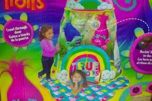 Playhut Trolls Star Stage UNDER $12 @ Target! *Price Drop*