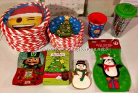 Check Out Debbie's DG Haul of 25¢ Holiday Goodies!