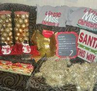 WOWZER, Look @ Amy's DG 25¢ Christmas Items Haul!!