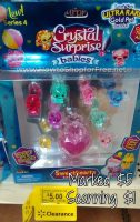$1.00 Crystal Surprise Pets *Walmart Price Drop!* (Was/12.88)
