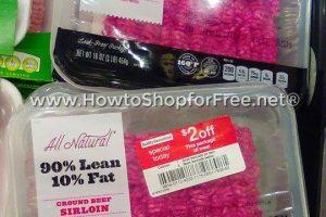 $1.99 Ground Beef @ Target in Warwick!!! *Peelie Spotting*