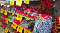 75% OFF Holiday Clearance at Family Dollar!!