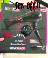50% Off CHI Air Classic Gift Sets ~ NOW Under $50!!
