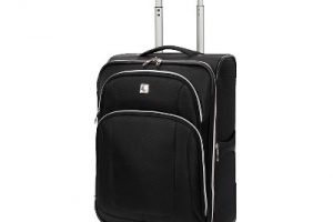 $10.48 Skyline 20″ Carry On *85% OFF* Time to Plan a Trip!!