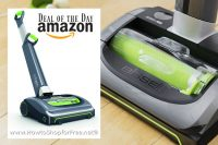 $40 OFF Bissell AirRam Cordless Vacuum, Today Only!