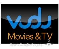 Another FREE VUDU Movie Rental.. More Rad Titles!!