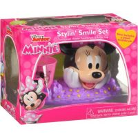 90% OFF Minnie 3pc. Stylin' Smile Gift Set!!!
