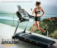 NordicTrack C 1650 Treadmill 34% OFF—Deal of the Day