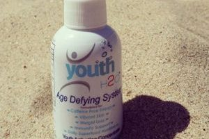 Free youthH2O Products for Being a Glambassador!