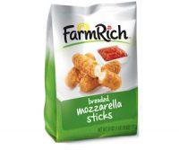 BzzAgent ~ Free Farm Rich Snacks