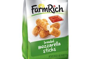 BzzAgent ~ Free Farm Rich Snacks