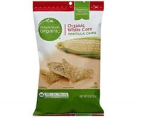 1/6: FREE Simple Truth Organic Tortilla Chips—Kroger & Affiliates!!