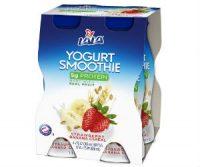 .50 Lala Yogurt Smoothie 4pks. at Publix, thru 1/6