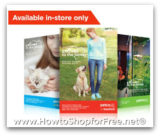 Petco Coupon Book How To Shop For Free With Kathy Spencer