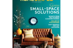 Free Subscription to Real Simple Magazine!