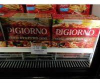 $2.66 DiGiorno Pizza @ Publix, through 1/11!