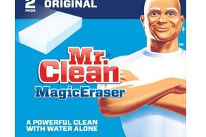 .99 Mr Clean Magic Erasers @ Publix, Checkout 51 Rebate Reset!