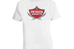 Free Swisher Sweets T-Shirt!!