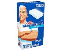 .50 Magic Eraser @ Dollar General, No Coupon Needed!