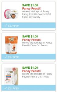 photograph about Fancy Feast Printable Coupons identify Fresh new Printable Discount codes** A few Extravagant Feast Discount coupons! How toward