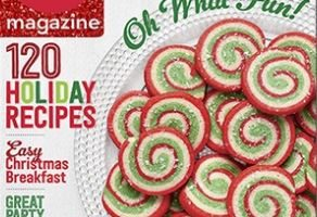 **Groupon Deal** 1 Year Subscription to Food Network Magazine ~ $5.00!