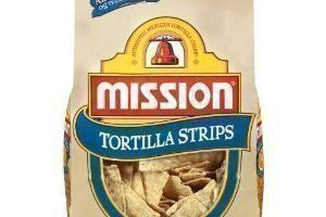 .95 Mission Tortilla Chips @ Publix with NEW Q ~ WOW!