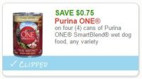 2 NEW Purina Coupons Just for YOU!