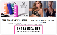 VS Roundup *HOT New Offers* Valid thru 1/16!