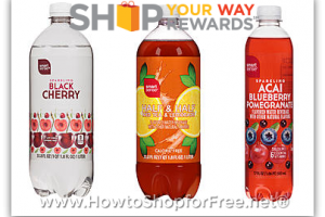 FREE Drink Singles from Kmart ~ Flavored Water, Teas & More!