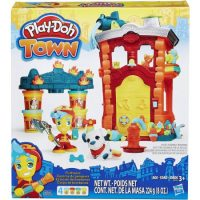 $1.00 Play-Doh Town Firehouse at Walmart!! Save $19