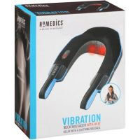 $3 Vibration Neck Massager with Heat!!!