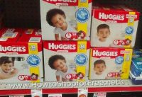 Huggies & Pull-Ups Deals at Family Dollar, thru 1/16!