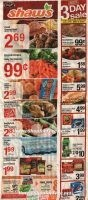Shaw's Ad Scan 1/27 – 2/22