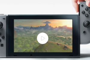 Pre-Order Nintendo Switch NOW from Target!