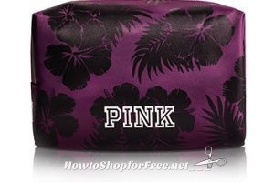 FREE VS Spring Break Travel Bag with Purchase!