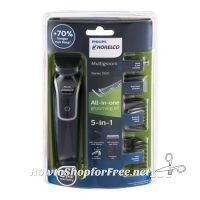 Philips Norelco Multigroom Kit for $1.00, Check Near You!