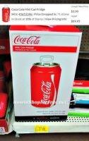 Coca Cola Mini Can Fridge as low as $1.00?!