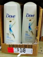 $1.99 Dove Hair Care @ OSJL w/ NEW Coupon!