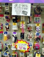 WOW, Go Score FREE Hair Accessories at #OSJL ~ Crazy Deal