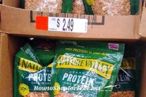 Nature Valley Protein Granola, Only $1.49 at #OSJL