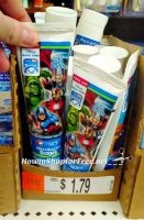 .79 Crest Kids Toothpaste at Job Lot ~Coupon Coming 7/2