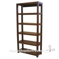 76% OFF Threshold™ 5-Shelf Unit!!!