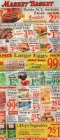 Market Basket Ad Scan  2/26 – 3/4