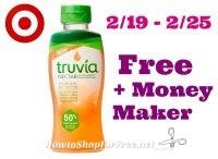 Money Maker on Truvia Nectar at Target! 2/19 – 2/25
