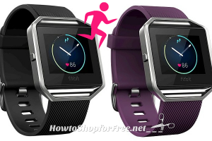 70% OFF Fitbit Blaze Smartwatches!!!