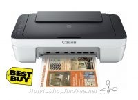 Canon PIXMA Printer $19.99 +FREE Ship!!! Save $30!