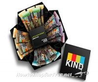 Send a FREE Kind Bar to a Friend ~ Still Available!
