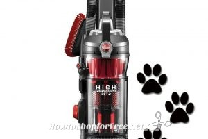Hoover WindTunnel 3 Pet ~ 49% OFF Today!!—Deal of the Day