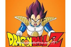 Free Download ~ Dragon Ball Z: Season 1
