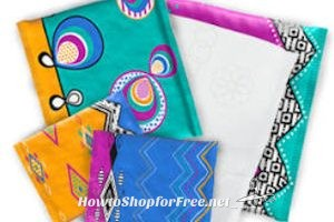 Free U by Kotex Sample Kit ~ Still Available